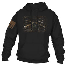 Load image into Gallery viewer, Realtree Edge® - Full Grunt Style Logo Hoodie