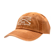 Load image into Gallery viewer, GS Burnt Orange Wash Hat