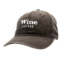 Load image into Gallery viewer, Grunt Style Wine Listens™ Hat