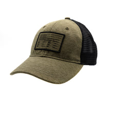 Load image into Gallery viewer, Grunt Style Ammo Flag Mesh Hat