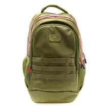 Load image into Gallery viewer, Grunt Style Olive Backpack