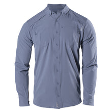 Load image into Gallery viewer, Grunt Style Performance Long Sleeve Fishing Shirt