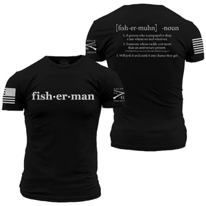 Fisherman Defined