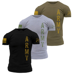 Army - Vertical