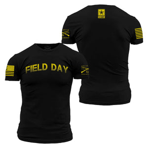 Army - Field Day