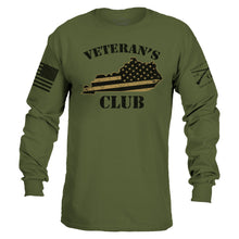 Load image into Gallery viewer, Veterans Club Inc.