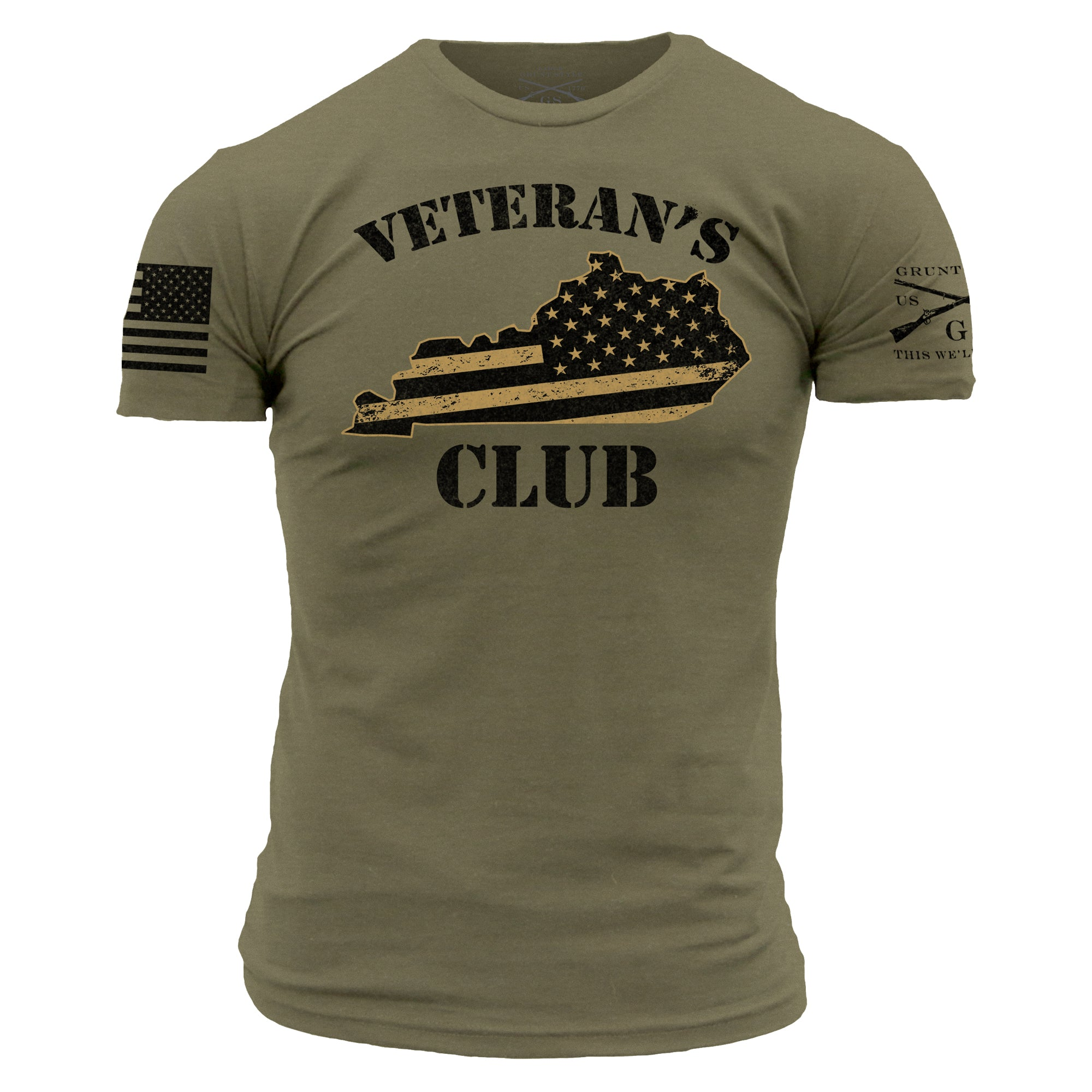 Veteran's Club Inc.