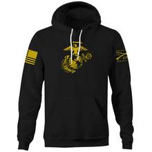 Load image into Gallery viewer, USMC - EGA Hoodie