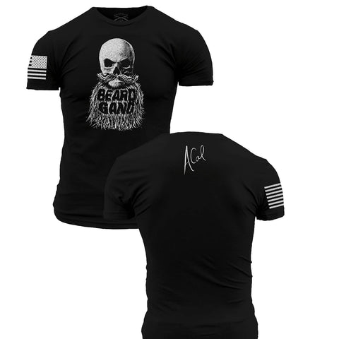 ACAL - Bearded Skull Shirt
