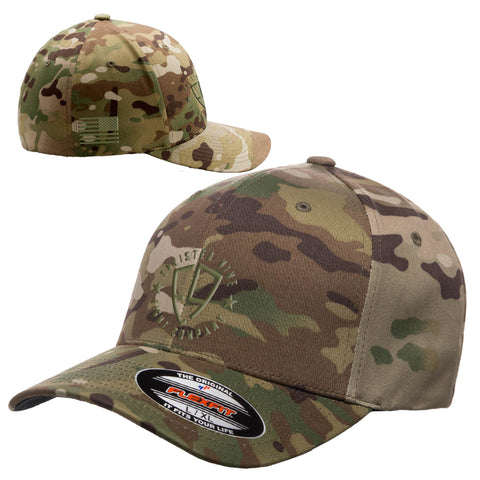 Enlisted Nine - MultiCam Flexfit