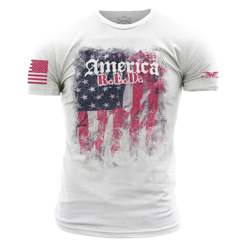 Ryan Weaver - America R.E.D. II Men's