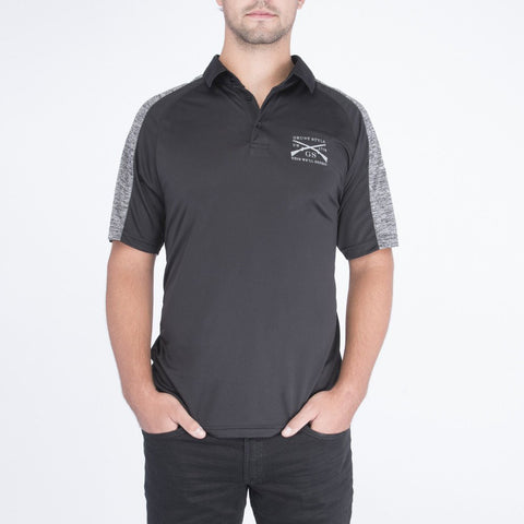 Men's UV Polo