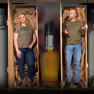 NSN Whiskey - Women's