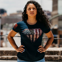Load image into Gallery viewer, Super Patriot 2.0 - Women's