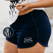 Load image into Gallery viewer, We The People - Navy Cupid Shorts