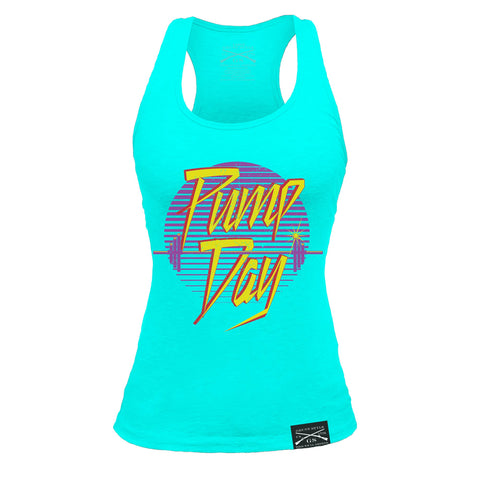 Women's Pump Day Tank