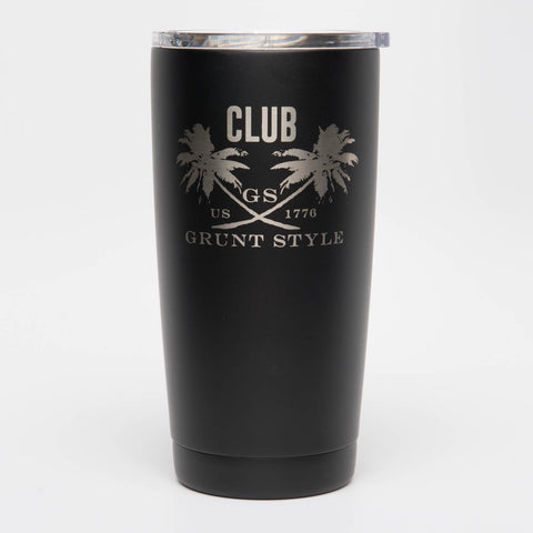 Club Commuter Tumbler