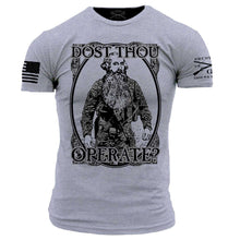 Load image into Gallery viewer, February Club Shirt - Dost Thou Operate? - Mens