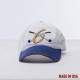 Git-R-Done Hat™ - Royal