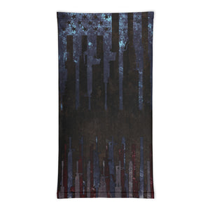 Rifle Flag Gaiter