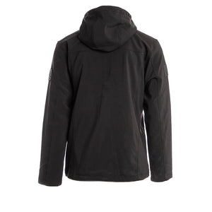 Grunt Style Soft Shell Hoodie