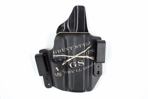 GS Defender Holsters