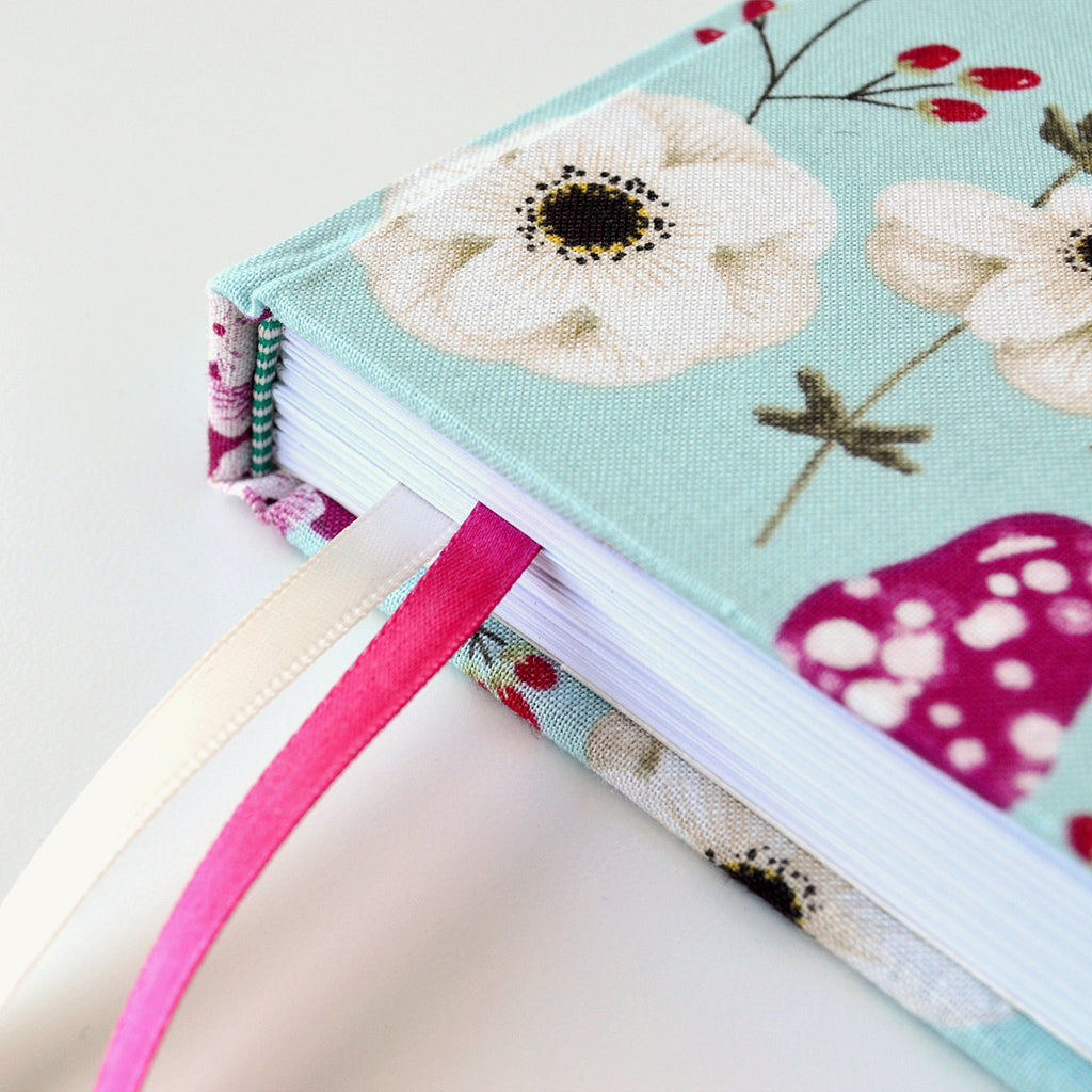 Hooray For Today hardcover journal