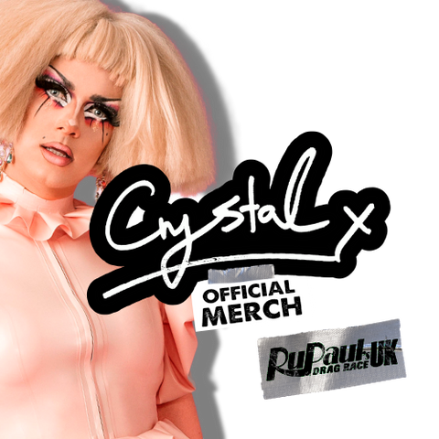 Crystal Official Merchandise