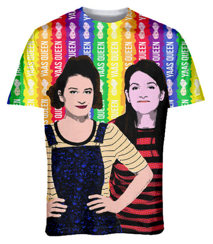 Broad City Fashion Tee