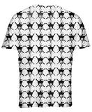 Clue - Mrs White Fashion Tee