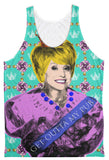 Peggy Mitchell (Eastenders) Fashion Tank