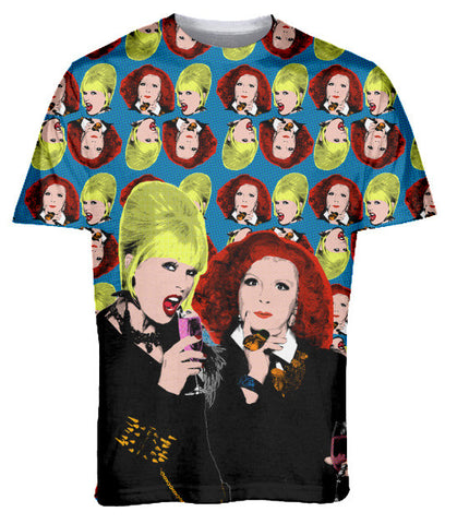 Ab Fab - Sweetie Darling Fashion Tee