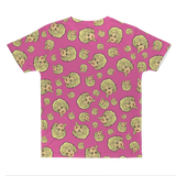 Dolly Mix - XWayneDidIt Fashion Tee