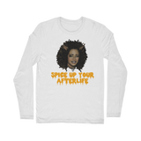 Spice Ghouls - Afterlife - XWayneDidIt Classic Long Sleeve T-Shirt
