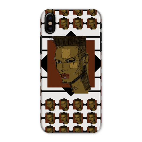 Grace - X WayneDidIt Phone Case