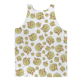 Dolly Mix Whorehouse Plain - XWayneDidIt Fashion Tank