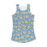 Dolly Mix - XWayneDidIt Women Performance Tank Top