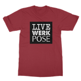 Pose - Category Is Classic Adult T-Shirt