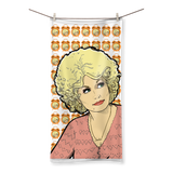 Dolly Mix 9 to 5 - XWayneDidIt Towel