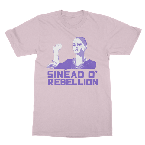 90s Empire Records - Sinéad O' Rebellion T-Shirt Classic Adult T-Shirt