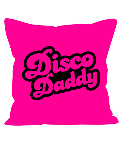 Disco Daddy Sofa Cushion
