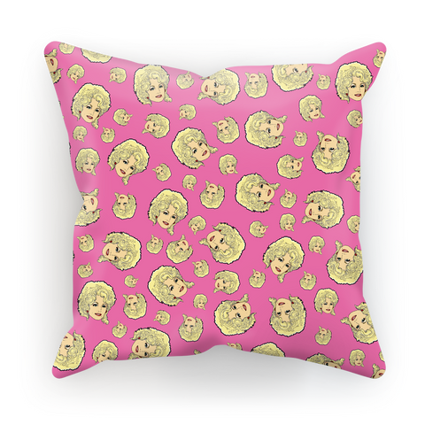 Dolly Mix - XWayneDidIt Cushion Cover