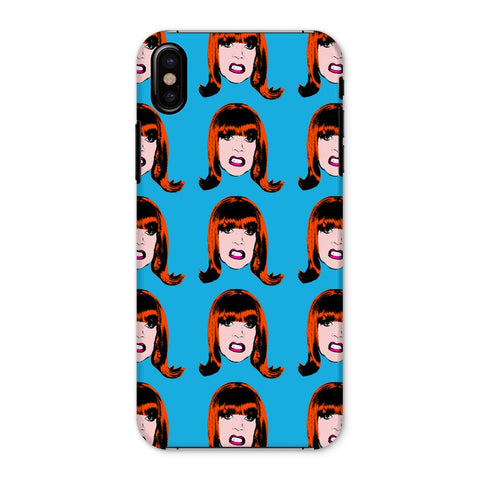 That Bothers Me - Miss Coco Peru X Binge Phone Case