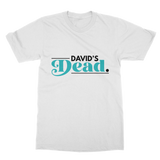 Big Brother - Angie David's Dead Classic Adult T-Shirt