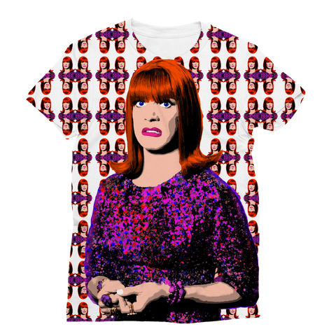 Oh No - Miss Coco Peru X Binge Women's Fashion Tee
