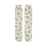 Dolly Mix Whorehouse Plain - XWayneDidIt Sublimation Tube Sock