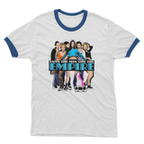 Empire Records - 90s Adult Ringer T-Shirt