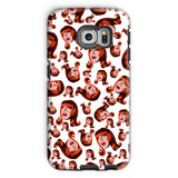 Coco Puff (White) - Miss Coco Peru X Binge (Limited Edition) Phone Case