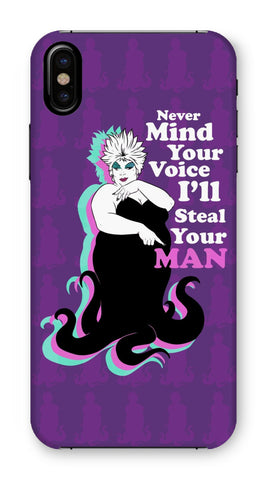 Robski X Binge - Divine Steal Your Man Phone Case