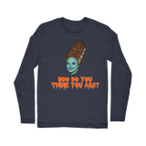 Spice Ghouls - Boo - XWayneDidIt Classic Long Sleeve T-Shirt
